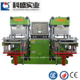 300t Vacuum Rubber Machine per Rubber Silicone Products (KS300V2)