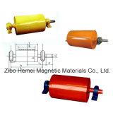 低い磁気鉱物1のための常置磁気ドラム分離器