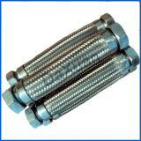 316 inoxidables tubo de Connectionstainless del eslabón giratorio del superventas del fabricante de 2 pulgadas
