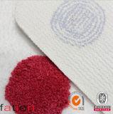 Tapis de bain de couvre-tapis de porte de maison de couvre-tapis bienvenu de Microfiber de polyester