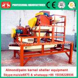 低価格の高容量1t/Hのアーモンド、やしカーネルの殻をむく人装置