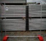 Clôture soudée par qualité de treillis métallique de prix concurrentiel