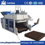 Machine de fabrication de brique mobile de Yufeng Dmyf-18A