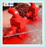 Ns-Serien-selbstansaugende landwirtschaftliche Bewässerung-Wasser-Pumpe