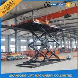 Sistema di parcheggio dell'automobile del Jack di elevatore dell'automobile elettrica dalla Cina
