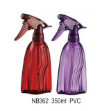 Plastiktriggersprüher-Flasche für Haushalts-Reinigung (NB358)