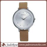 Casual Watches de Stainless Steel o Men o mais novo para Gift