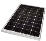 panneau solaire 65W mono pour le réverbère solaire