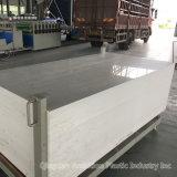Пластичная доска форма-опалубкы PVC для конструкции