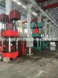 L'aluminium à haute pression ébrèche la machine de briquette (SBJ-630)