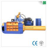 Presse hydraulique en métal pour la réutilisation de rebut