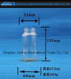 Fantastisches Muster-Glasware-Stau-Glas