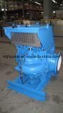 Pompe centrifuge de cas fendu de double aspiration