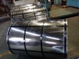 (0.125mm-0.8mm)鋼鉄または屋根ふきの鋼板材料か電流を通された鋼鉄コイル