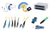 APC van Sc Upc Optische PLC van de Vezel Splitser 1*2/4/5/8/16