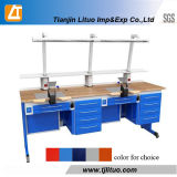 Dental Worksation Technician Table Laboratory Bench