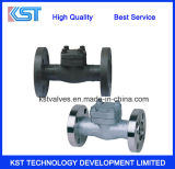 API 6D Weld Forged Steel Check Valve