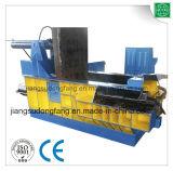 Гидровлический Baler Y81f-125 с Ce и ISO9001: 2008