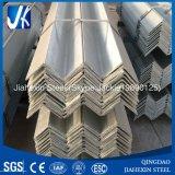 Angolo d'acciaio galvanizzato Q345b