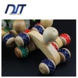 для Massager здорового ролика ног портативного деревянного Handheld