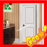 Factory Prices - White Semi Solid Door