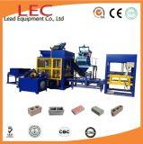 Máquina de fatura de tijolo automática de Blokc do melhor preço