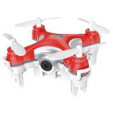 원격 제어 항공기 장난감 Quadcopter를 비행해 R/C 하늘 전사