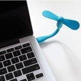 Wholsale nützlicher beweglicher Sommer-kühle Minute USB-Ventilatoren