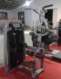 A Quente-Venda comercial do equipamento da aptidão do equipamento da ginástica puxa para baixo
