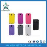 Piel electrónica modificada para requisitos particulares del caso de la cubierta del caucho de silicón de los productos para el teléfono celular
