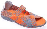 Chaussures d'armure pour les femmes (SDCF4014)