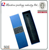 Het Vakje van de Vertoning van de Verpakking van het Potlood van het Geval van de Pen van de Gift van het document (YSD18)