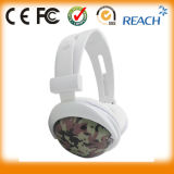 Sale quente Highquality Foldable Headphone para Young People
