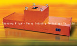 Séparateur magnétique permanent de canalisation de Rcyf-