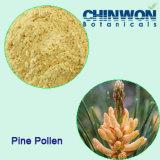 78. Polvo agrietado del polen del pino de Masson del polen de la abeja