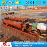 Máquina dupla do misturador do eixo da venda quente de China