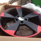 Fonte de Direatly da fábrica para as rodas do automóvel da liga da réplica de Audi