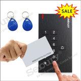 Lettore autonomo di controllo di accesso della tastiera RFID (Q3)
