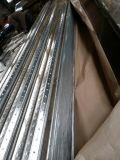 橋床の建築材の電流を通された金属の鋼板