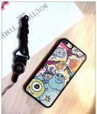 Caixa personalizada especial do telefone do teste padrão da alta qualidade