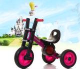 Трицикл младенца Китая с нот ягнится высокий трицикл количества