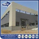 Pre costruire la costruzione della struttura d'acciaio con il migliore prezzo