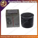 Konkurrenzfähiger Preis-Auto-Schmierölfilter 15208-Bn30A für Nissans