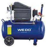Compresor de aire del mecanismo impulsor directo Za-2050/Za-2550 2HP/2.5HP (el tanque 50L)