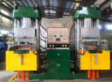 Compressão do calor do vácuo de Zxb-3rt que dá forma à máquina