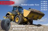 Radial-OTR Gummireifen/Ladevorrichtungs-Gummireifen/Planierraupe-Gummireifen, Goodyear Qualität (26.5r25 29.5r25 37.00r57)