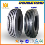 Road doble 315/80r22.5 Tire Radial Truck Tyre