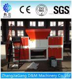 De plastic PE Machine van de Ontvezelmachine van de Schacht van de Pijp Dubbele