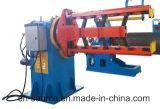 インドの変圧器の波形のひれの生産ライン機械装置のラジエーターの製造業者