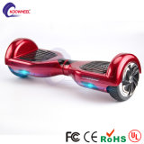 """Oversea Stock Cheap 6.5 """"Self Equilibrista Scooter 2 Wheel Electric Oportunha Board Scratchproof Samsung Battery Hoverboard Skateboard"""